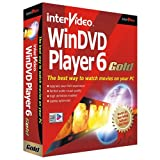 interVideo WinDVD Player 6 Gold PC DVD Software Abspielsoftware NEU&OVP Bild