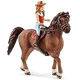 Schleich 42411 - Horse Club Hannah & Cayenne