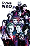 Best Vente Livres Jeunes Adultes - GB eye, Doctor Who, Cosmos, Maxi Poster, 61x91.5cm Review