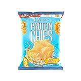 Quest Nutrition Protein Chips Salt & Vinegar Flavor