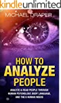 How to Analyze People: Analyze & Read...