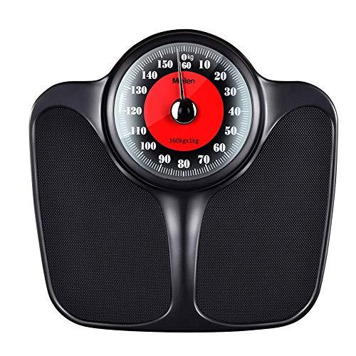 Hemio Body Scales Bathroom Scales - Báscula Digital