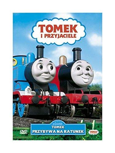 Thomas the Tank Engine & Friends [DVD] [Region Free] (IMPORT) (No English version) by Michael Angelis -