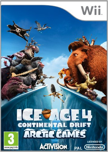 ice-age-continental-drift-wii