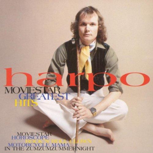 Harpo: Moviestar - Greatest Hits