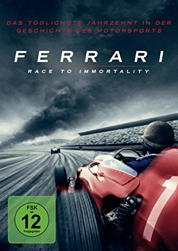 Ferrari: Race to Immortality (OmU)