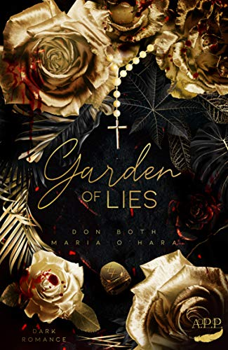 Garden of Lies (Garden of Sins 4)