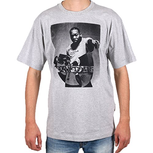 Wu Wear - Wu Raekwon T-Shirt - Wu-Tang Clan Grey