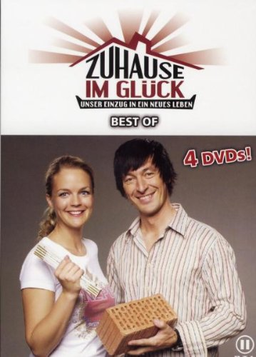 zuhause im gl ck box 4 dvds preisbarometer. Black Bedroom Furniture Sets. Home Design Ideas