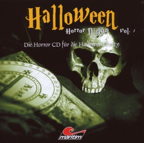 Halloween Horror Nights Vol.1 (Halloween Horror Nights Film)