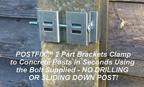postfix-slotted-concrete-fence-post-brackets-to-fit-4-x-4-posts-4-sets-fix-anything-to-concrete-post