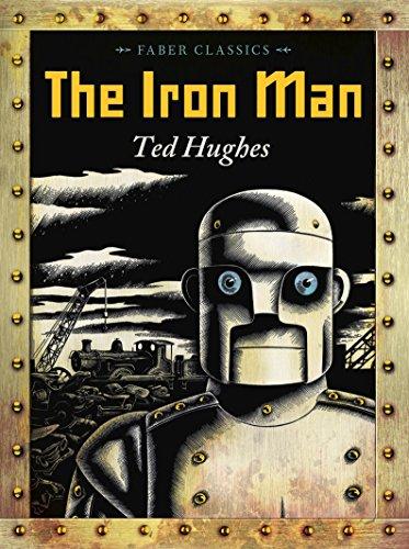 Iron Man (book)