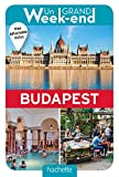 un grand week end ? budapest
