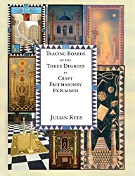 Tracing Boards of Three Degrees in Craft Freemasonry Explained