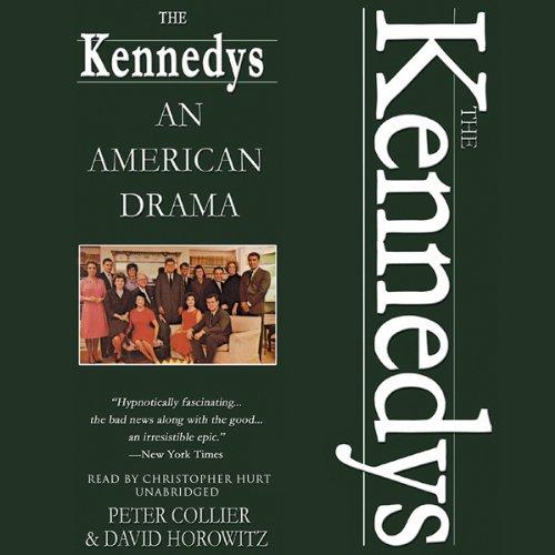 The Kennedys  Audiolibri