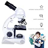 Kinder Mikroskop