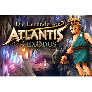 Die Legende von Atlantis: Exodus [Download]