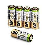 12V (23AE) Alkaline-Batterie - 5 Stück auf Blister