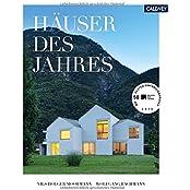 Häuser des Jahres: Die 50 besten Einfamilienhäuser 2016