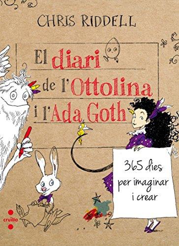 El diari de l'Ottolina i l'Ada Goth