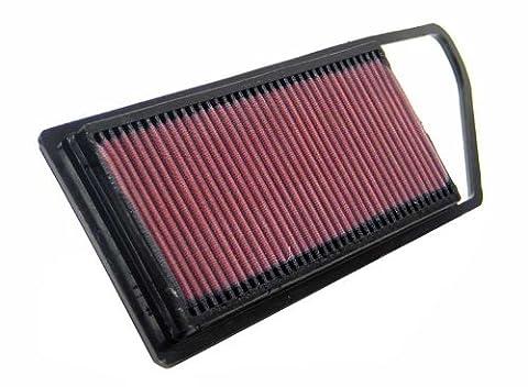K&N 33-2840 Filtre à air de remplacement