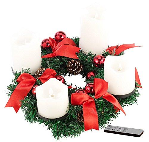 britesta Advent gestecke:...
