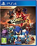 Sonic Forces Day One Edition  [PEGI-AT]