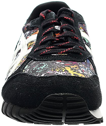 Onitsuka Tiger by Asics Tokidoki Colorado Eighty-Five Cuir Black-White