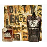 Juicy Couture Dirty English Set with Eau de Toilette and Shower Gel - 100 ml