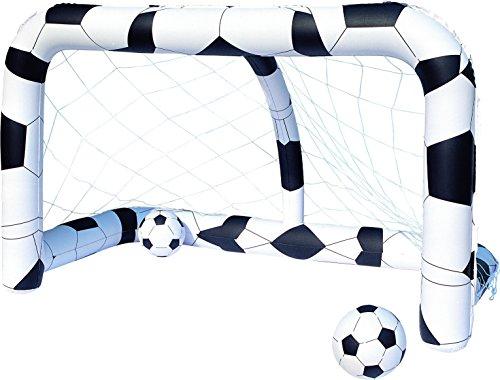 Bestway 52058 - Portería Hinchable Fútbol