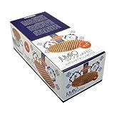 daelmans stroo pwafels, caramello cialde, Wafers, gaufres, 36pezzi, 1404G