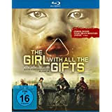 The Girl with all the Gifts [Blu-ray]