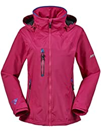 Musto Womens/Ladies Sardinia II BR1 Jacket