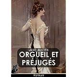 Orgueil et Préjugés (Edition illustrée) (French Edition)