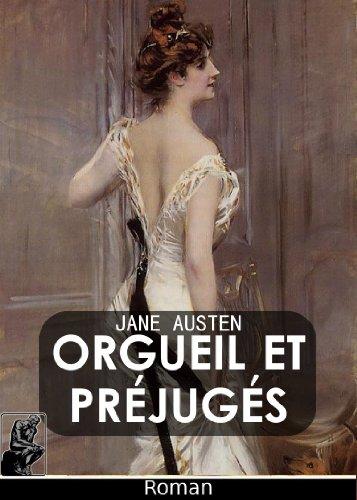 Orgueil et Préjugés (Edition illustrée)
