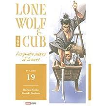 Lone wolf & cub Vol.19