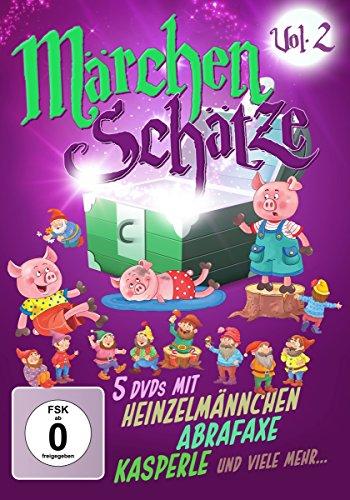 marchen-schatze-vol-2-dvd