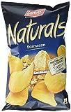 Lorenz Snack World Naturals mit Parmesan, 95 g