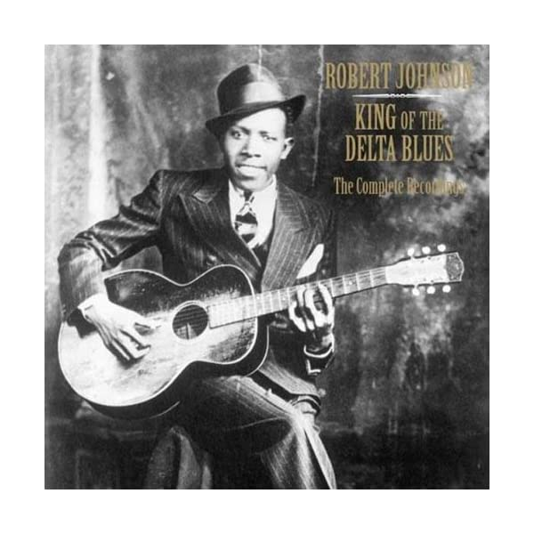 King of the Delta Blues-Complete R