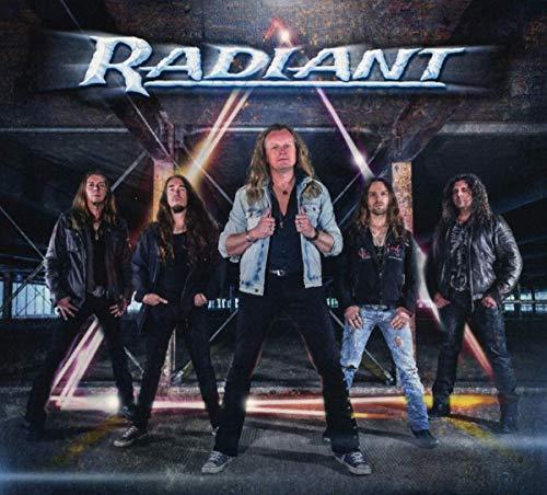 Radiant: Radiant (Audio CD)