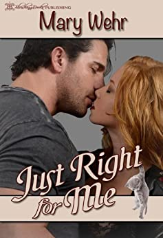 Just Right for Me by [Wehr, Mary]