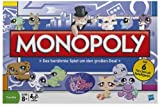 Hasbro 03601100 - Monopoly Littlest Pet Shop