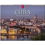 CUBA / KUBA - Perle der Karibik - Original Stürtz-Kalender - Großformat-Kalender 60 x 48 cm