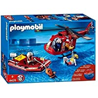 Playmobil - 4428 Fire & Rescue