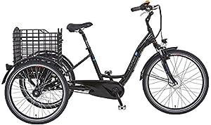 Prophete E-Bike Dreirad, 26
