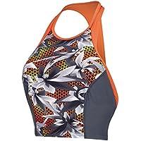 Speedo Women Hydra Fizz Racerback Tankini Swimwear
