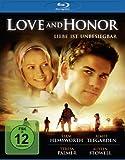 Love and Honor Liebe kostenlos online stream