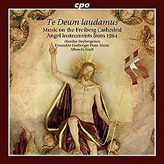 Cantiones sacrae sex vocum: O Sacrum convivium
