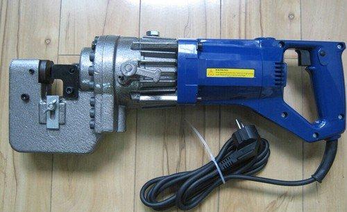Gowe hydraulique Perforatrice électrique outil électrique trou pour outil électrique portable Gamme Punch outil de 6,5–20,5