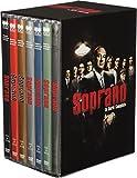 Locandina I Soprano - La Serie Completa (Esclusiva Amazon) (28 DVD)